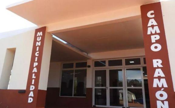 Problemas en el servicio de agua potable en Campo Ramón por rotura de caños