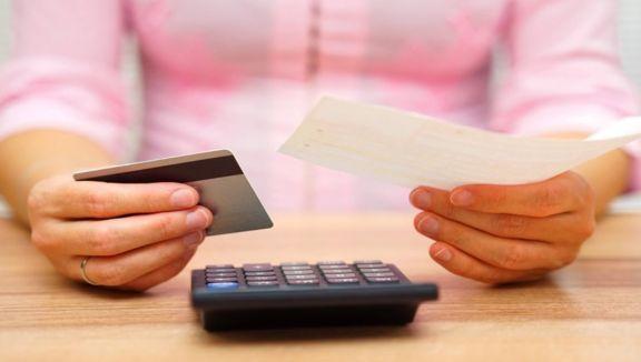 """Crece el """"síndrome"""" del pago mínimo en tarjetas de crédito"""