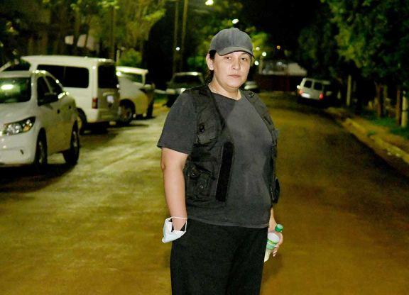 La lucha de Noelia: el crimen impune de su marido y el oficio que heredó tras su muerte