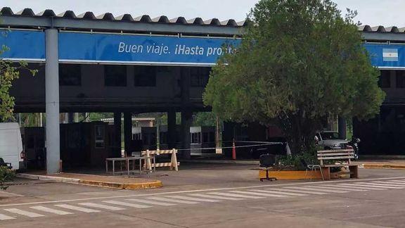 Nación descarta por ahora abrir el puente Puerto Iguazú-Foz