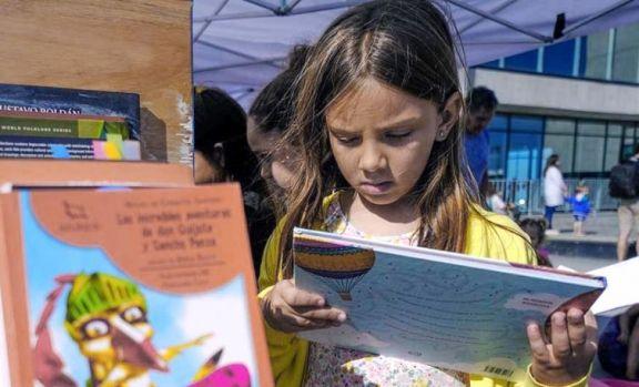 Más de 500 millones de alumnos no aprendieron a leer y a escribir por la pandemia