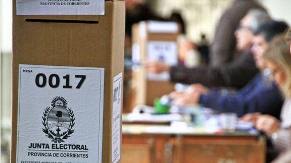 Elecciones: habilitan el padrón de extranjeros en Santo Tomé