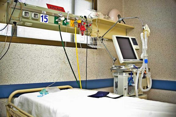 Cada vez más hospitales tienen ocupación baja o nula de pacientes Covid