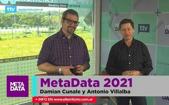 MetaData #2021: La Previa de las Paso