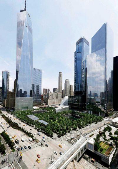 11-S. Los atentados que hace 20 años estremecieron a los Estados Unidos y al mundo