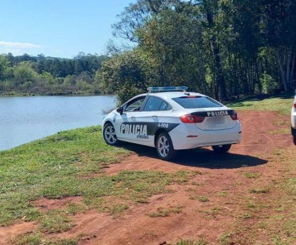 Hallaron sin vida en el lago Ziegler al hombre de 38 años buscado en Eldorado