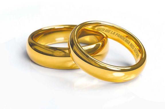 Pandemia de separaciones  y divorcios