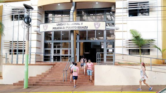 Tramitaron 2.076 constancias por no votar en Puerto Iguazú