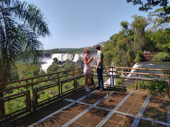 Jóvenes tendrán entrada gratis al Parque Iguazú del 16 al 23 de septiembre