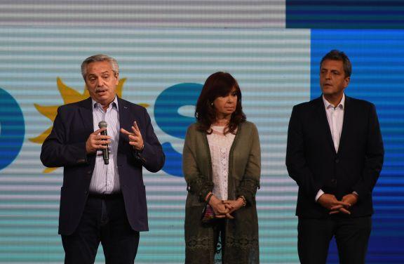 Varios ministros pusieron su renuncia a consideración de Alberto Fernández