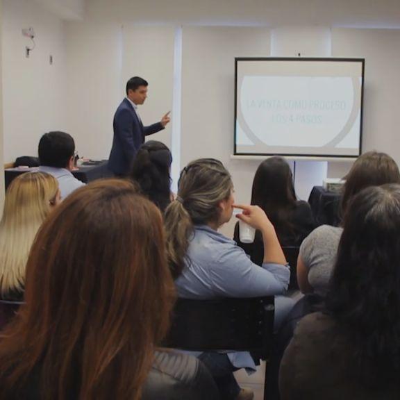 Convocan a emprendedores a una charla gratuita sobre Marketing Digital