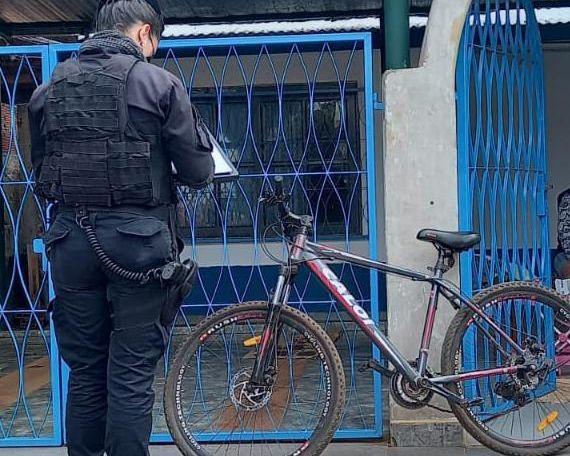 Dos hombres detenidos por robo en Posadas