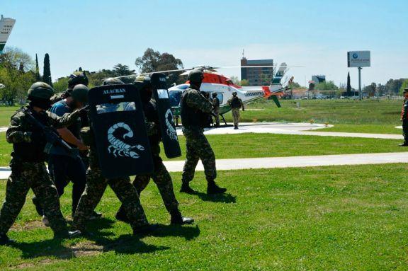Brasileños seguirán presos, pero ya tienen un abreviado bajo la manga