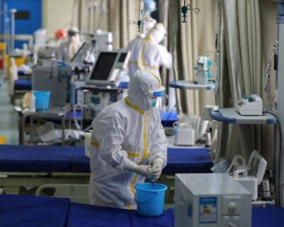 Otros tres muertos y 540 nuevos contagios de coronavirus en Argentina