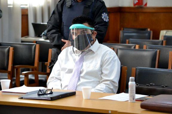 Condenaron a prisión perpetua a policía acusado de gatillo fácil