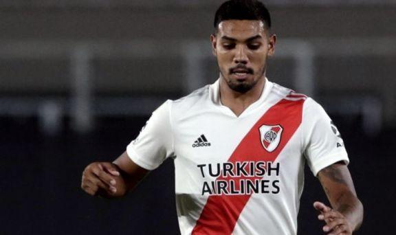 Gallardo perdió a un puntal en defensa para el duelo ante Arsenal