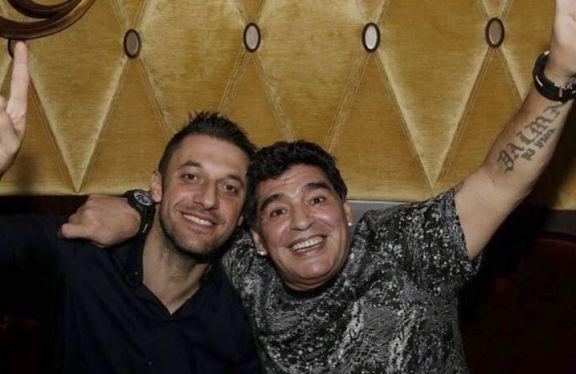 """Declaró la hermana de Morla: """"Todo lo decidía Maradona"""""""