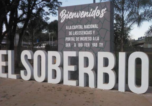 Entregarán a fin de mes 68 títulos de tierras en El Soberbio