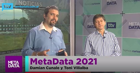 MetaData #2021: Análisis de las Paso