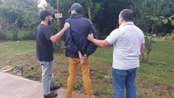 El lunes comienza el juicio por el crimen del taxista Amarilla