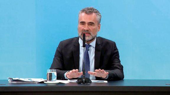 Los funcionarios de Alberto Fernández que dejaron su cargo
