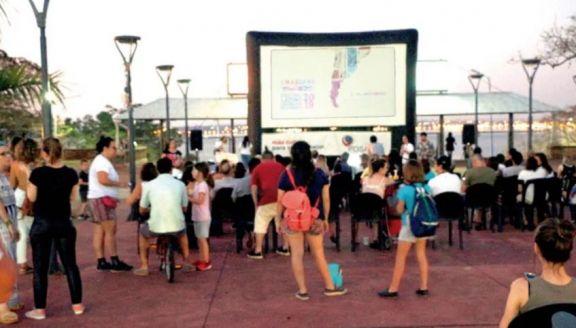 Se posterga la tercera edición del Festival Audiovisual El Parque Paraguayo para diciembre