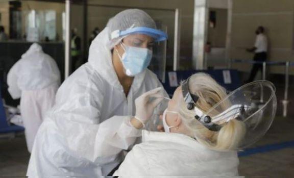 Registran dos casos de variante Delta en Corrientes en pacientes que cursaron la enfermedad en el mes de julio