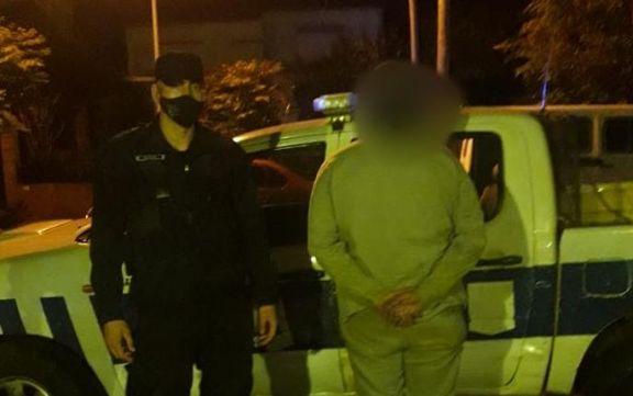 Conductores alcoholizados terminaron detenidos en Apóstoles