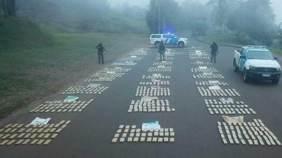 Empleado municipal de Cerro Corá implicado en caso de tráfico de drogas