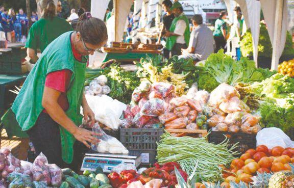 Aumentó la brecha de precios entre consumidor y productor