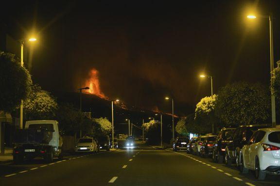 Con una evacuación de más de 5.000 personas se evitaron las víctimas por la erupción del volcán español