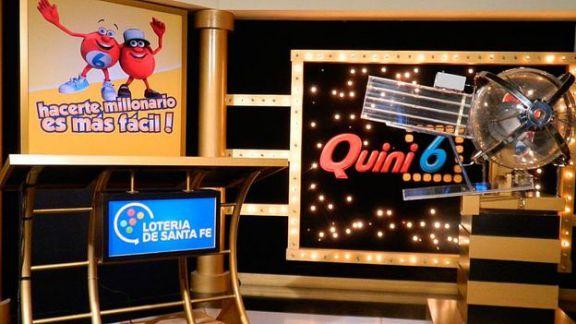 Un apostador posadeño ganó más de $55 millones en el Quini 6