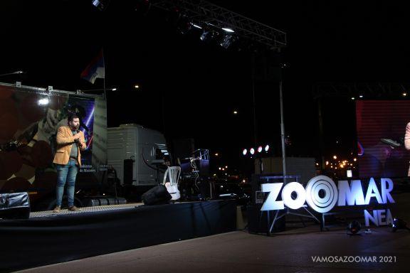 VamosAZoomAr volvió a Posadas con historias inspiradoras