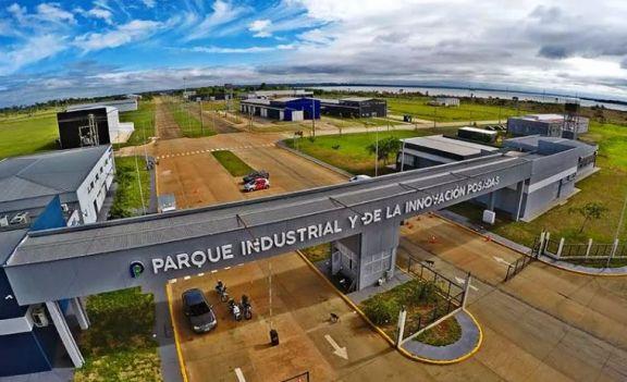 Parque Industrial avanza en la instalación de 8 nuevas firmas
