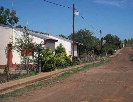 Tras 4 años se regularizó la tenencia del barrio Cruz del Sur