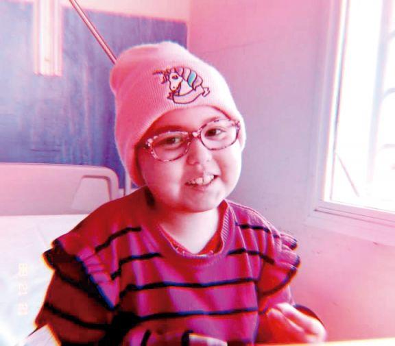 Luzmila sigue en tratamiento y piden ayuda para los gastos