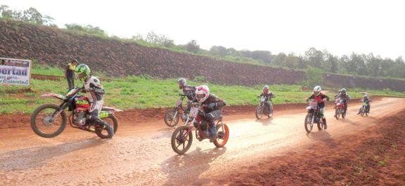 La 2ª fecha del Zonal Norte de Karting y motos fue un éxito