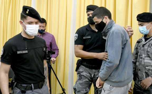Crimen del taxista: una testigo dijo que teme por su vida y complicó al acusado