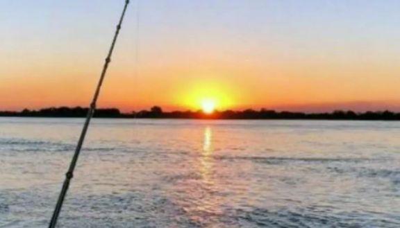 Pesca: se viene la primera fecha del Provincial