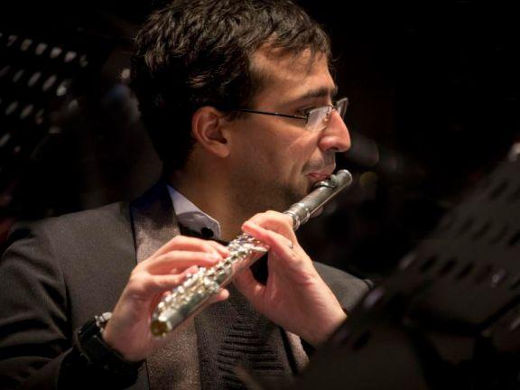 """Este viernes llega el trío instrumental """"Primavera Musical""""  en el Auditorium del Colegio de Abogados"""