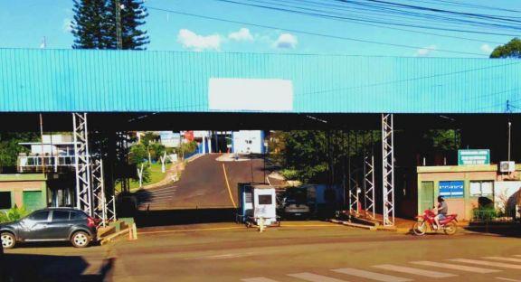 Comerciantes de Irigoyen piden apertura de frontera en simultáneo con Iguazú y no descartan manifestaciones