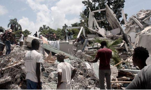 La ONU, preocupada por las deportaciones de inmigrantes haitianos en EEUU