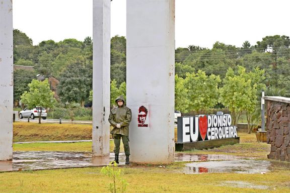 Municipios vecinos a Brasil se suman a pedido de reabrir las fronteras