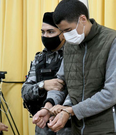 Día de alegatos y definiciones en el juicio por el crimen del taxista Amarilla