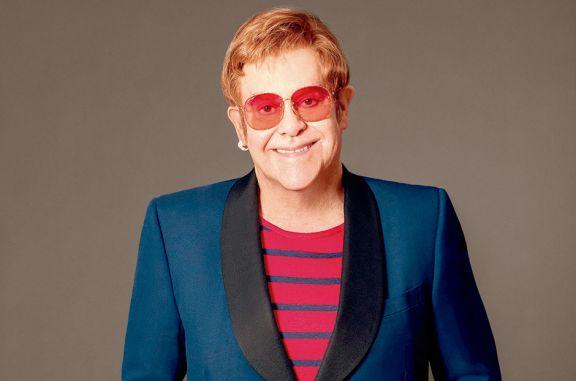 Elton John estrenó canción con Charlie Puth, adelanto de su disco de colaboraciones