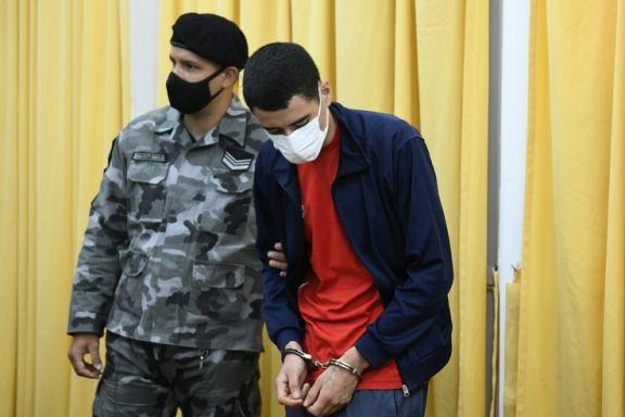 Condenaron a prisión perpetua al homicida del taxista Amarilla