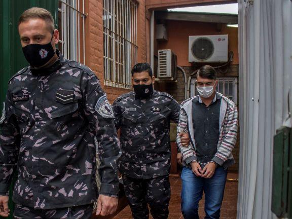 Prisión perpetua para Leopoldo Borovski por el femicidio de la estudiante Fiorella Aghem