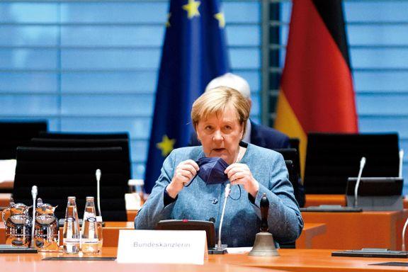 Alemania  se prepara para el fin de  la era Merkel