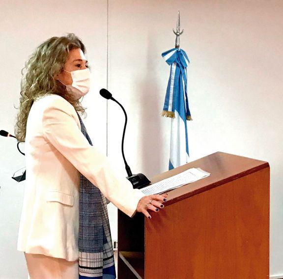 Misiones, con más participación femenina en el Poder Judicial