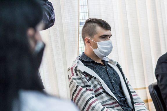 Condenaron a perpetua a Leopoldo Borovski por el femicidio de Fiorella